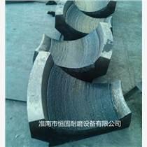 磨煤機襯板堆焊修復_襯板堆焊