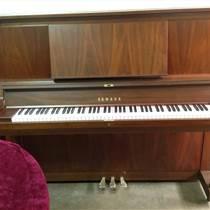 淄博日韓進口二手鋼琴