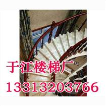 邯鄲樓梯設計廠家-河北于江樓梯