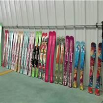 滑雪板的構成 雙板滑雪板價格