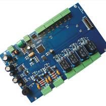 供應創佳威廠家直銷JV-MS3004M4脫機限時限次門禁控制器 (四門門禁控制器)