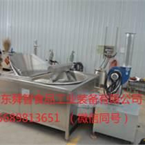 燃煤型油炸鍋SZ-1200型-舜智機械