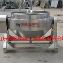 廠家直銷SZ-300型電加熱夾層鍋