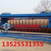 新型雙螺旋翻堆機設備,盛杰有機肥發酵設備廠家