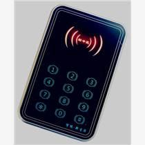 ID觸摸門禁一體機 IC觸摸門禁一體機