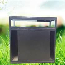 邦威展覽器材鋁合金精品展柜