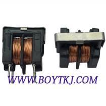 插件共模濾波器UU105≥80MH立式臥式電感 功率