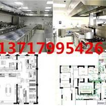 食堂整套炊事设备|快餐厅厨房配套厨具|学生食堂厨房设备|中央厨房整套设备