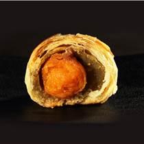 麦轩月饼 麦轩蛋黄酥月饼