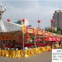 江蘇生產廠家租賃定制餐飲篷房、德國大棚、美食節篷房、啤酒節大棚