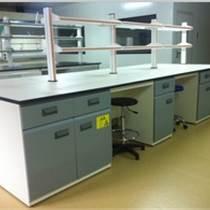 厂家直供博兰特全钢实验桌