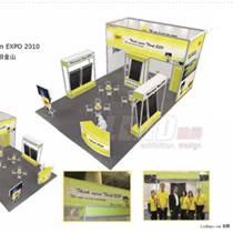 2019年德國漢諾威機床展-展位設計搭建 國際展覽展