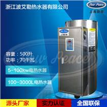 人防電熱水器|300升電熱水器