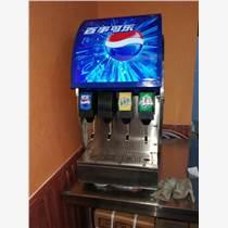 自助餐可乐机可乐糖浆全自动饮料机