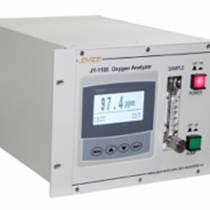 JY-1100上海厂家微量氧分析仪
