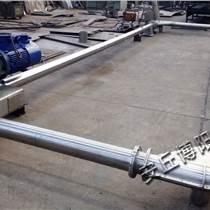 管鏈式輸送機 化肥GL300管鏈機 顆粒輸送專家