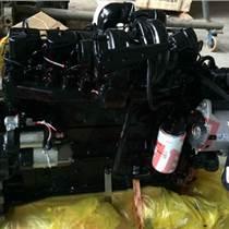 东风康明斯6BTAA5.9-C180发动机总成