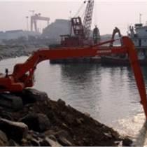上海普陀区挖掘机出租河道清理开挖土石方场地平整