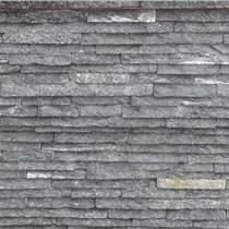 外墙文化石高粱红蘑菇石图片