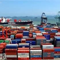 山东东营到广州海运物流公司