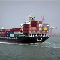 海运【上海到营口】门对门海运运输