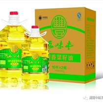 菜籽油(五味丰醇香菜籽油10L*2)