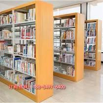 聊城学校图书架生产定制厂家