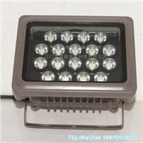 索能光電18W投光燈,防水戶外亮化燈飾,廠家質保