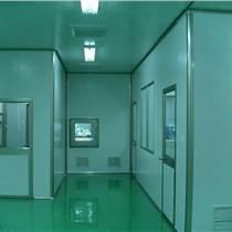 河南保健品厂电子化工厂专业空气净化工程