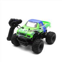 未来玩具先生 儿童遥控汽车玩具模型充电大轮胎攀爬越野?#24503;?#37326;战车