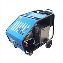 设备维护清洗机_三相电高压水枪