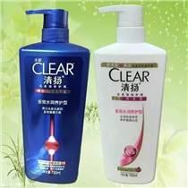哪里有最便宜的清揚洗發水沐浴露各種日用品批發廠家直銷
