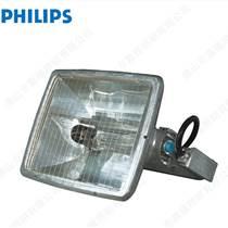 飛利浦MVF028投光燈 MVF028/HPI-T 1000W泛光燈具 1000W鈉燈具