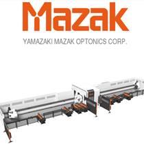 進口馬扎克3D FABRI GEAR220II管材激光切割機博利馬激光切管機德快激光切割機
