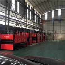 供应不锈钢拉丝机(拔丝机)厂家