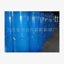 新科POF材质规格圆桶塑料包装桶