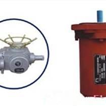 DKJ-210CX角行程電動執行機構DKJ-2100CX執行器福樂斯