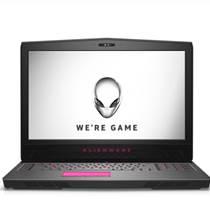 外星人Alienware ALW17C-R2738 17.3英寸游戏笔记本电脑