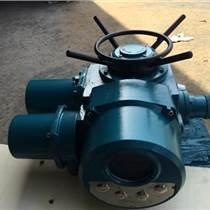 福樂斯DQW20電動執行器Q20-1W電動執行器閥門執行器