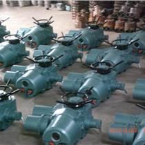 DKJ-310CX角行程電動執行機構福樂斯DKJ-3100CX
