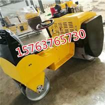 服務一流的爍騰能開的小型壓路機 駕駛震動式壓地機 倆輪小碾子品質優越