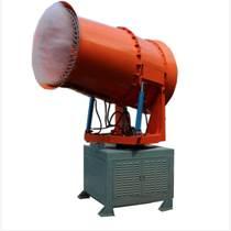 出售富森固定式剑尘喷雾机移动式降尘喷雾机喷雾压尘车