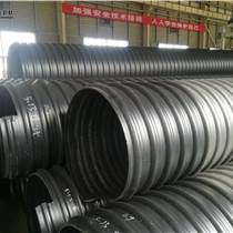 DN300鋼帶波紋管廠家_300鋼帶波紋管