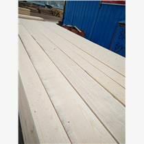 满洲里俄罗斯樟子松板材 防腐木 无节板材 满洲里志立木制品贸易有限公司