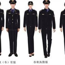 2017款城管執法服裝新式城管標志服裝