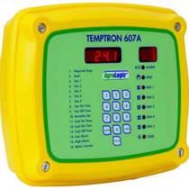 以色列进口环境控制器temptron607A鸡舍用环境控制器