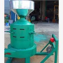 黄豆砂轮碾米机