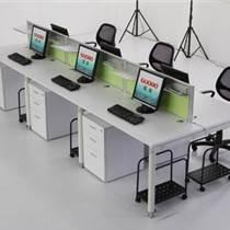 春旺办公家具厂家实木办公桌电脑桌隔断工位桌展柜书柜文