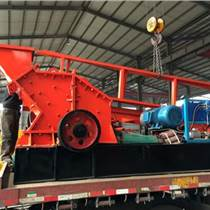 石料制砂机工作原理 制砂设备优势