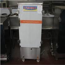 廠家專業生產博遠BY單門12盤商用蒸飯車 不銹鋼 雙門蒸飯柜廠家